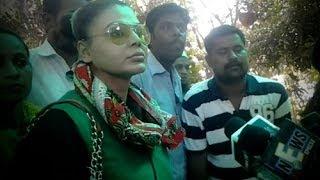 Repeat youtube video Aarey gang-rape victim's statement re-recorded, courtesy Rakhi Sawant