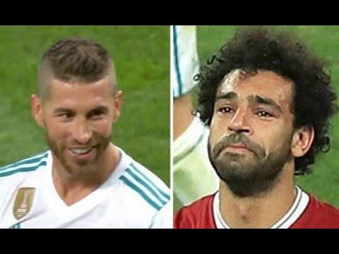 NÓNG! Liên đoàn Judo Châu Âu lên tiếng về màn khóa tay của Ramos với Salah