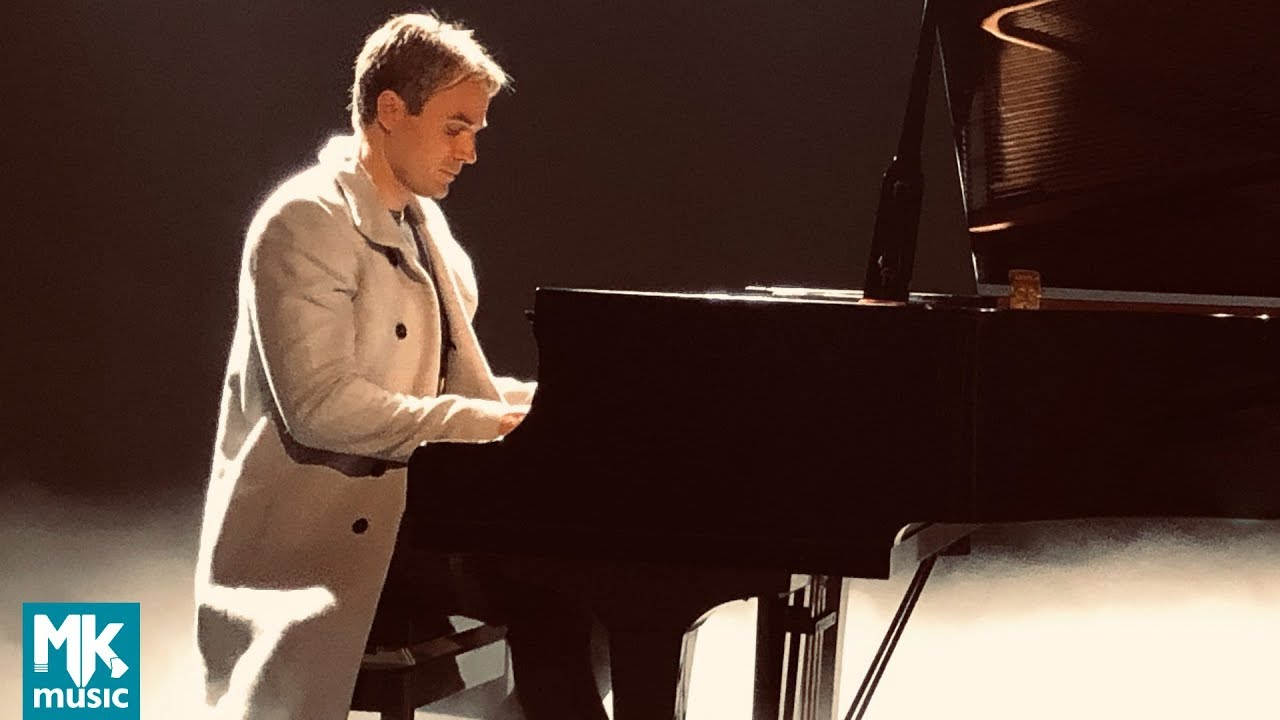 Chris Durán - Rei dos Reis (Clipe Oficial MK Music)