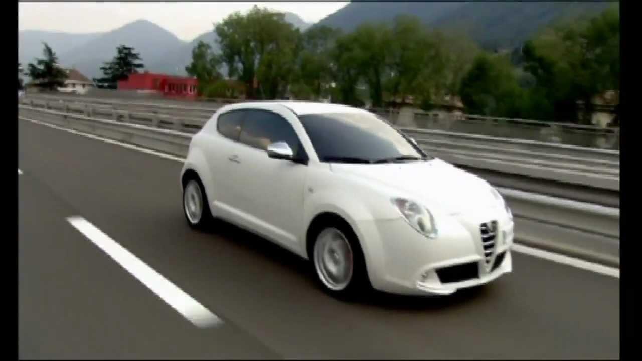 Nueva Version Del Alfa Romeo Mito En Argentina Visionmotor