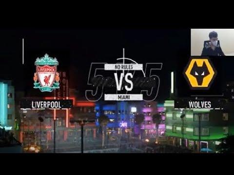 Volta Football 2020 | LіvеррооI vs WоIlvеs