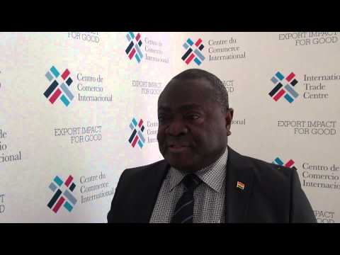 Nii Ansah-Adjaye, Director of Ghana