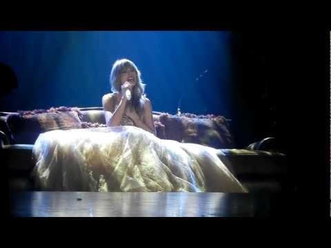 Safe and Sound- Taylor Swift Live Brisbane 6.03.2012