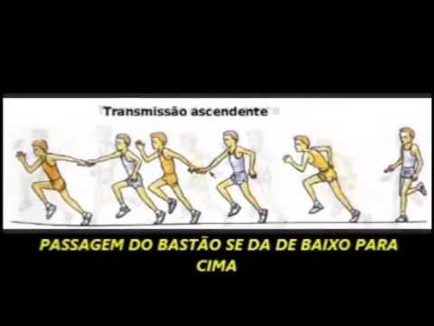 VIDEO AULA DE ATLETISMO