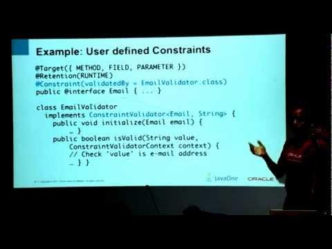 JAX-RS 2.0: RESTful Java on Steroids, by Arun Gupta