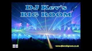 Arnej vs Kaskade - We Need Them to Move (DJ Kev Mash-Up)