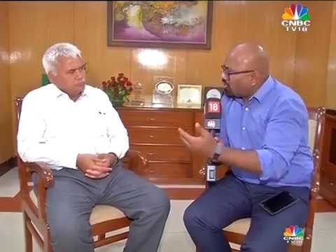 Chairman, TRAI interview with CNBC Tv18 dated 07.03.2018
