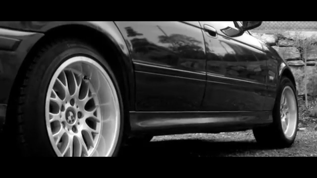 30 06 2015 Bmw E39 17 Quot Rondell D58 Youtube