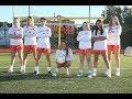 Agawam High School Girls Soccer 2017