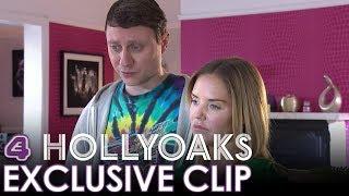 Hollyoaks Exclusive Clip: Thursday 12th April