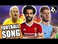 ♫ 109 FOOTBALLERS 1 SONG 😂 KING YEARS & YEARS | FOOTBALL SONGS PARODY