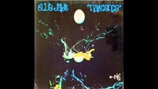 SOUL FUNK ROCK LP - BLUE JAYS - Nascence -1972