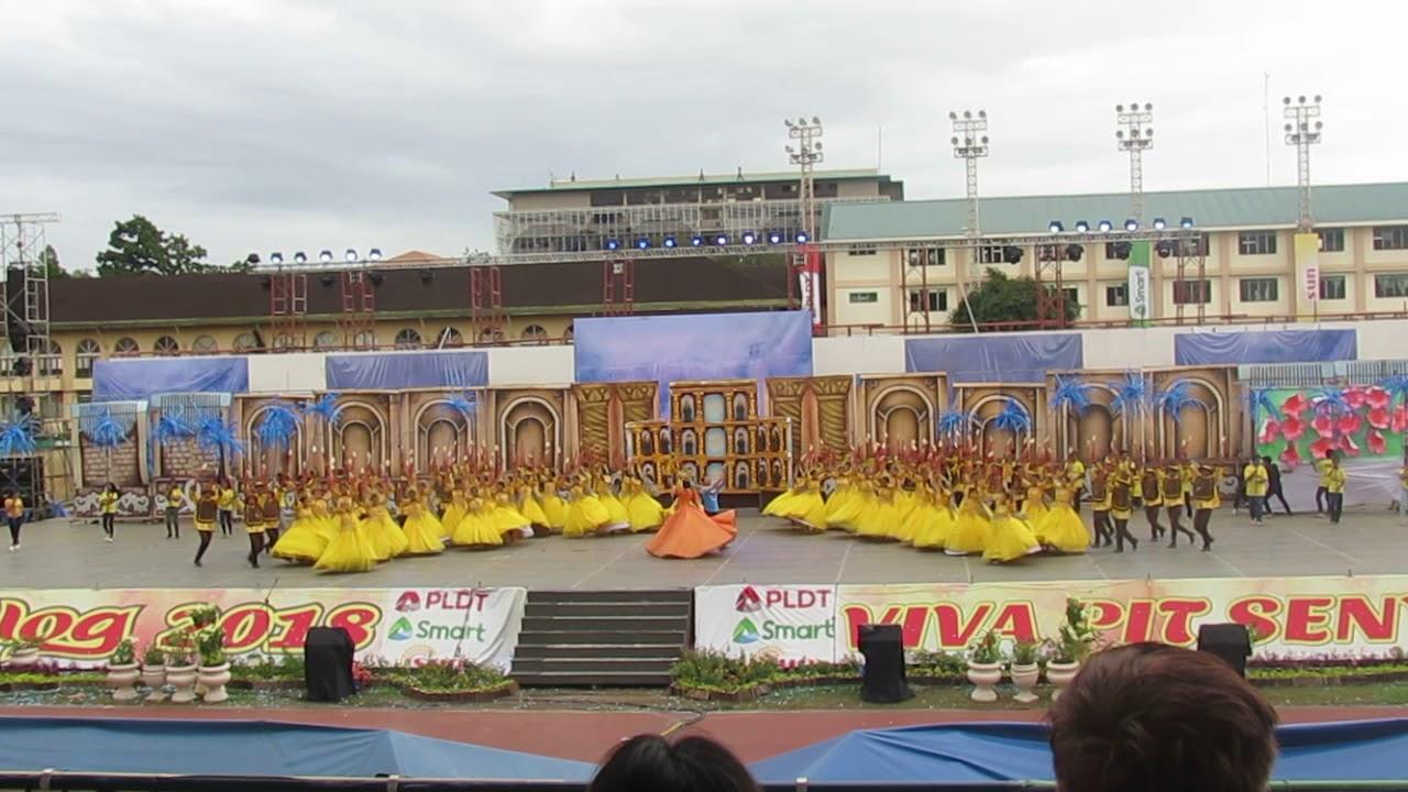 Download Sinulog Festival 2018-Banay Labangon