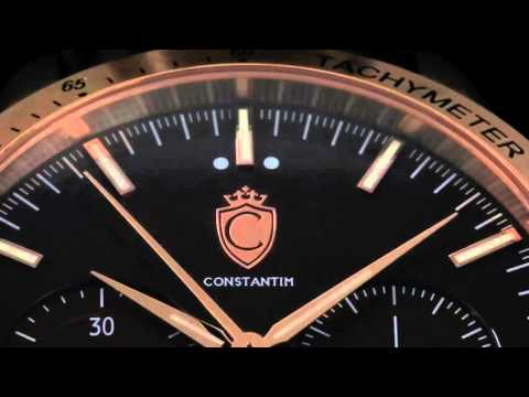 e824dfddf7b CONSTANTIM - Swiss Movement Watches