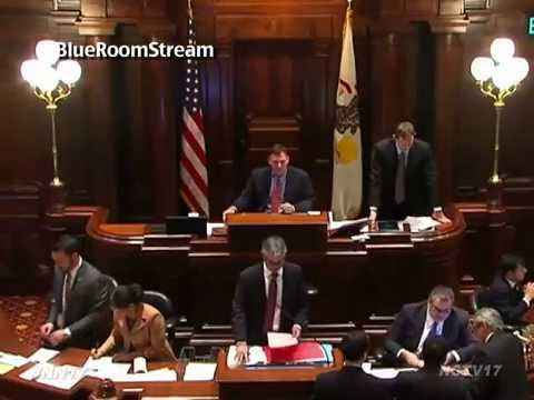 Illinois General Assembly Spring Session 2014 Wrap Up