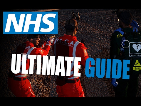"""Grand Theft ArmA NHS """"Ultimate guide"""""""