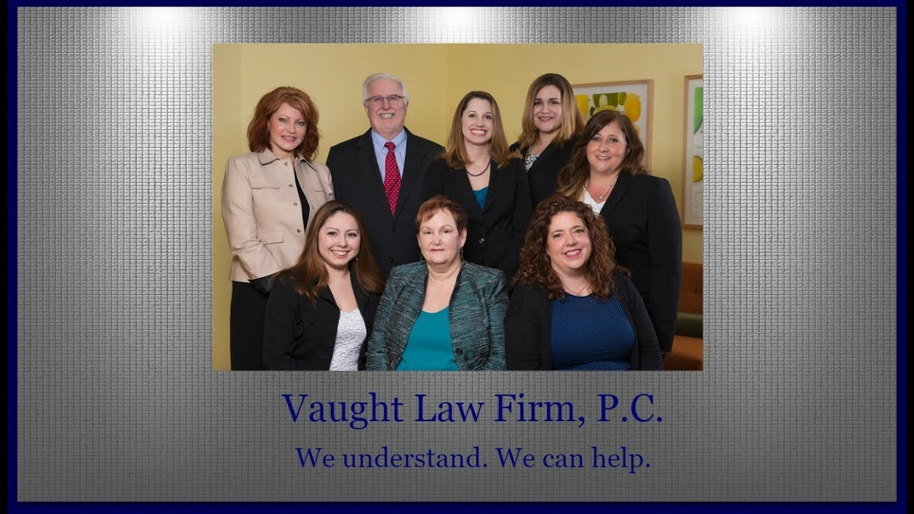 top discoveries vaught law firm pc