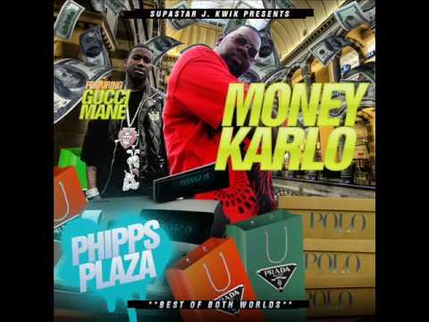 8 pounds of Purple (remix)   Gucci Mane ft. Money Karlo,Juicy J and Project Pat