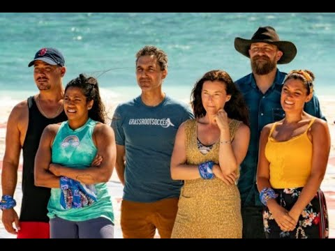 Survivor Season 40 Episode 1 | AfterBuzz TV