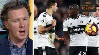McManaman slams &quotincredibly selfish&quot Kamara after Fulham penalty gaffe