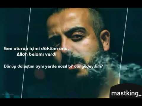 Velet BEYİN LAZIM lyrics video
