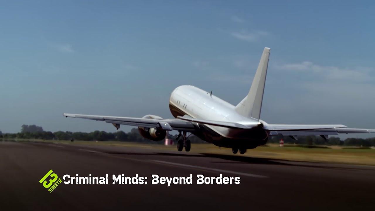Criminal Minds Beyond Borders Deutschland