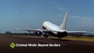 Criminal minds: Beyond Borders I Trailer