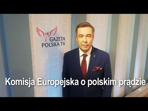 Komisja Europejska o polskim prądzie