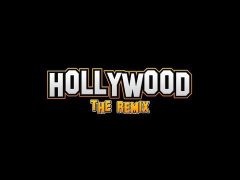 Kaydy Cain, Pablo Chill-E, Harry Nach, Jodowsky, Cocco Lexa - Hollywood Remix