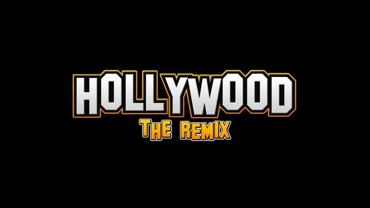 Download Kaydy Cain, Pablo Chill-E, Harry Nach, Jodosky, Cocco Lexa - Hollywood Remix