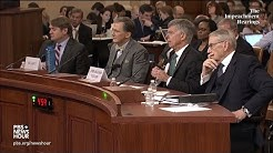 WATCH: Rep. Will Hurd's full questioning of George Kent and Bill Taylor | Trump impeachment hearings