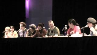 [Convention Hopper] Youmacon 2014 - Team 4 Star All Ages Panel