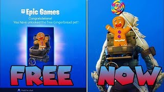 FREE SKIN IN FORTNITE ➡️ WINTER CHALLENGES (Fortnite Battle Royale)