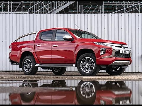 2020-mitsubishi-l200-barbarian-x---stylish,-strong-and-reliable-pickup-truck-!