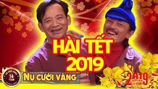 Hài Tết 2019 | Quyết Không Sợ Vợ - Quang Tèo, Giang Còi | Phim Hài Tết Hay Mới Nhất