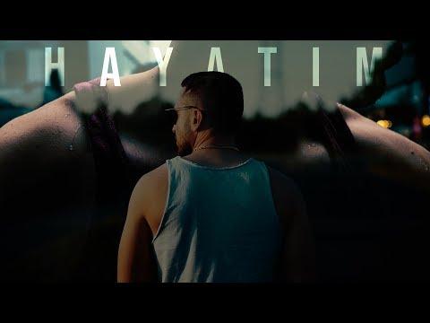 Maestro HAYATIM Outfit mit Nike Anzug – Hoodside