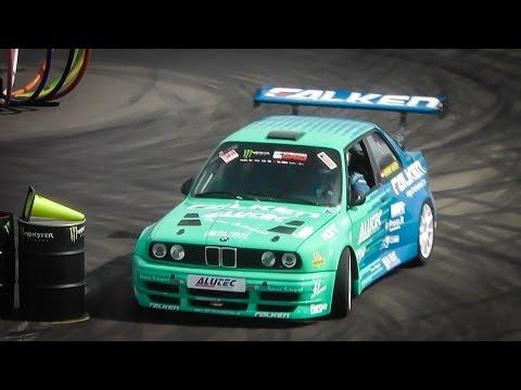 BMW E30 M3 Gymkhana/Drift Runs
