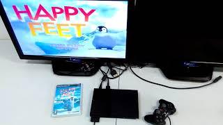 Produto ML - Happy Feet - Playstation 2