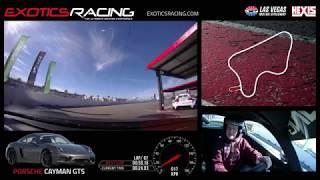 видео Обновленный Porsche Boxster позирует
