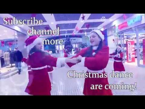 Christmas hip hop - Dance _ Jingle Bells 2018 - YouTube