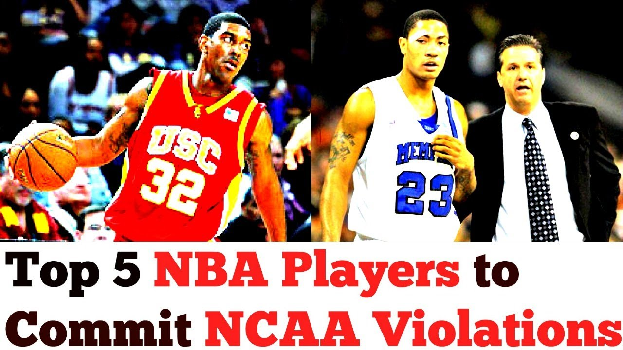 Like it or not, a major NCAA rule appears to have been broken in ...