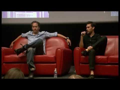 Charmed Paris 2014 -  Drew and Wes Part02