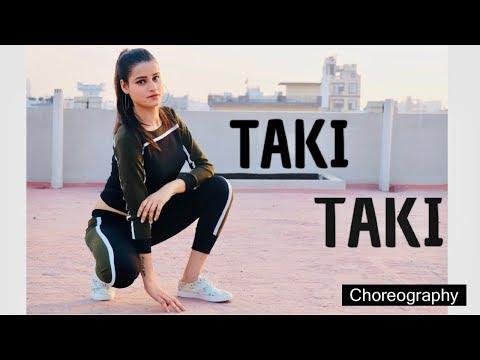 TAKI TAKI  DJ Snake Cardi B  Ozuna & Selena Gomez DANCE COVER BY KANISHKA TALENT HUB