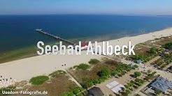 Seebad Ahlbeck 08.05.2020 // Usedom-Fotografie.de // Insel Usedom // HD // Urlaub