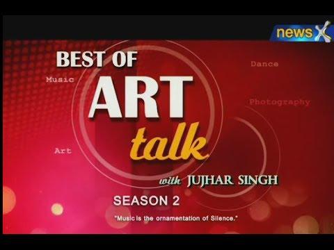 Best of Art Talk - Season 2 (Part 1 of 2)