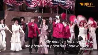 Hello, Dolly! (Jerry Herman, Michael Stewart)