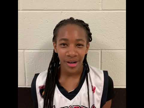 Tyler Collins (Charlotte Monarchs/Randolph Middle/Charlotte, NC) 2024 5'0 PG