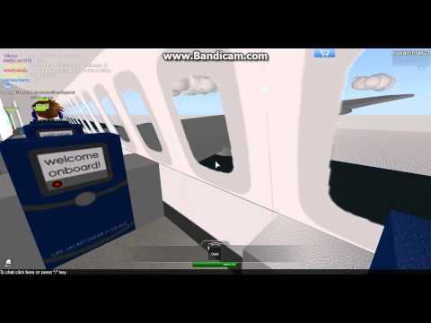 roblox jeteire economy flight review part 1