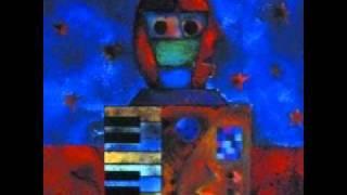 zurdok - hombre sintetizador 2