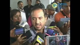 Donará Ayuntamiento de Veracruz terreno al IMSS para construcción de hospital